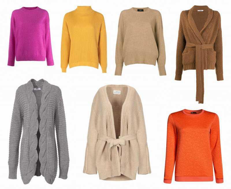 Примеры одежды