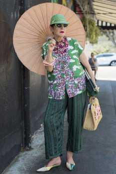 Как одеваться после 70: фото 13